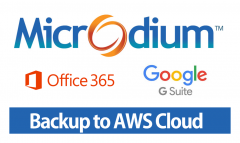Office365 Backup | GSuite Backup to Cloud
